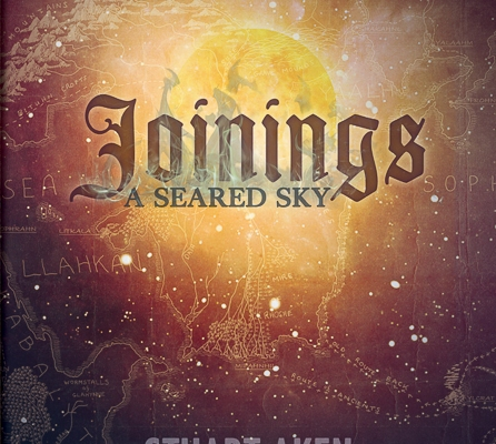 Joinings: A Seared Sky