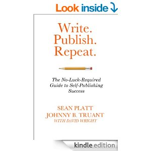 Writepublish repeat