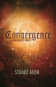 Convergence; A Seared Sky