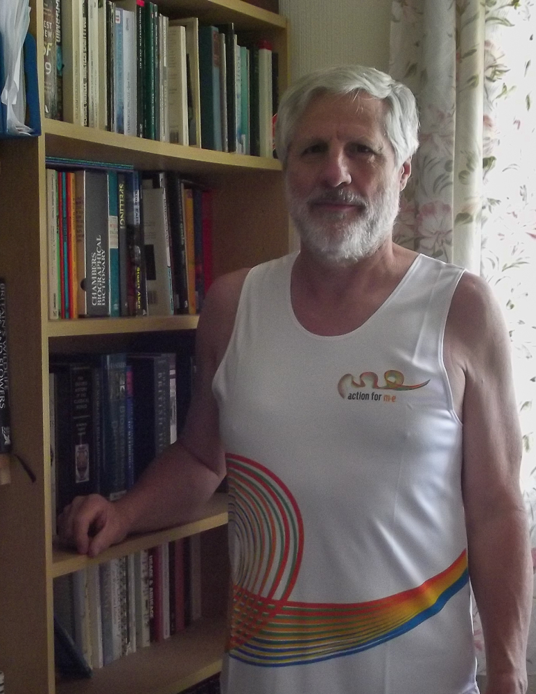 Running and Writing for ME/CFS no. 34 (3/3)