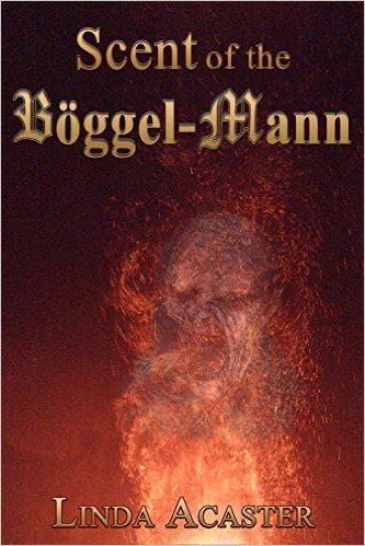 scent of the boggel