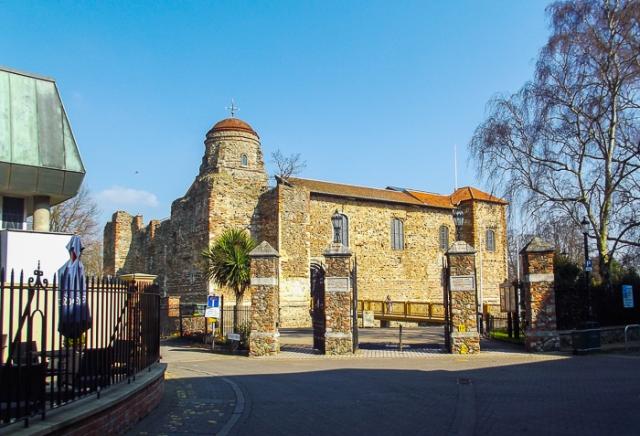 Essex castle