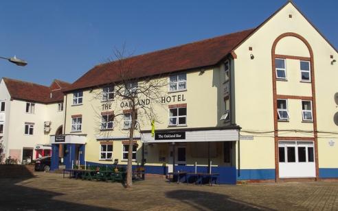 Essex oakland hotel