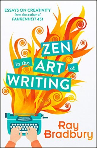 zen in writing