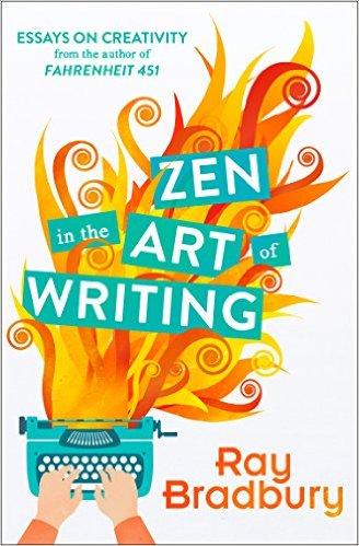 zen in writing