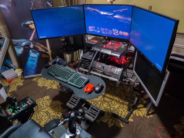 fantasticon games console