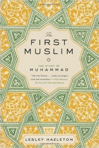 the-first-muslim