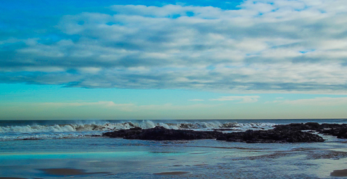 zWindblown Surf