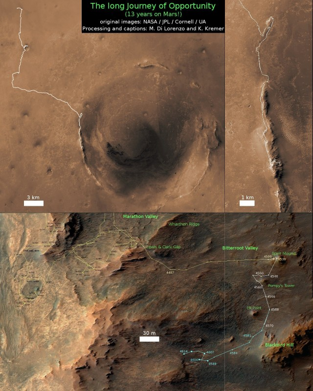 opportunity-route-map-sol-4614_ken-kremer