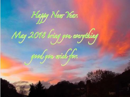 2018 happynewyear