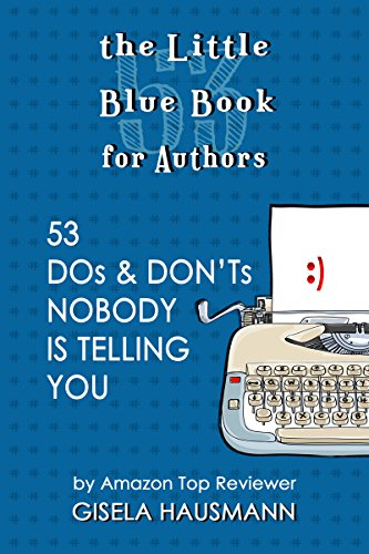 little blue book