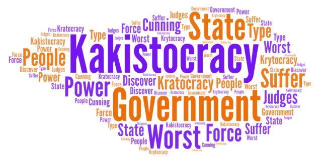 Krakocracy
