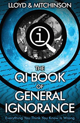 QI book
