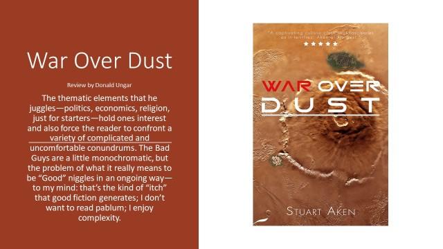 War Over Dust2