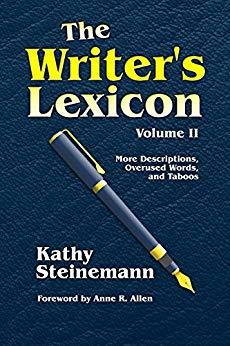 writers lexicon 2