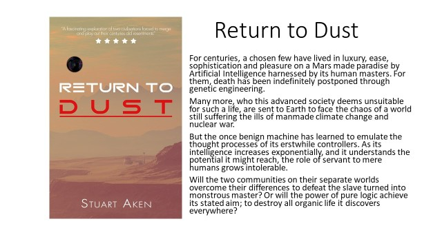 Return to Dust