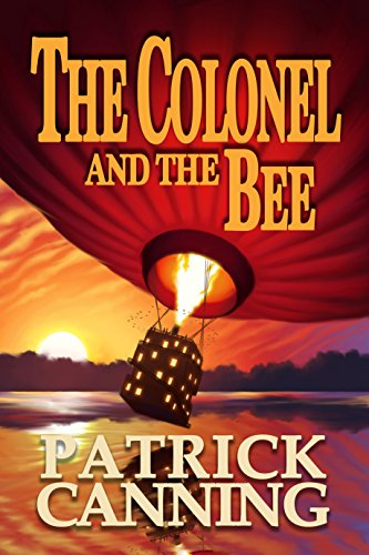 colonel and bee