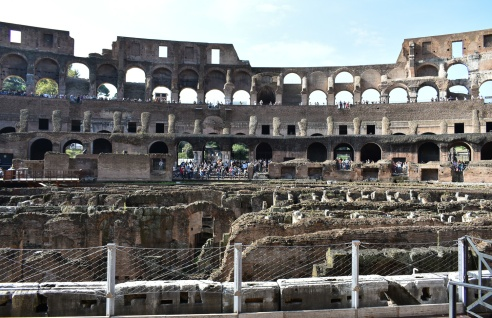 Colosseum int1