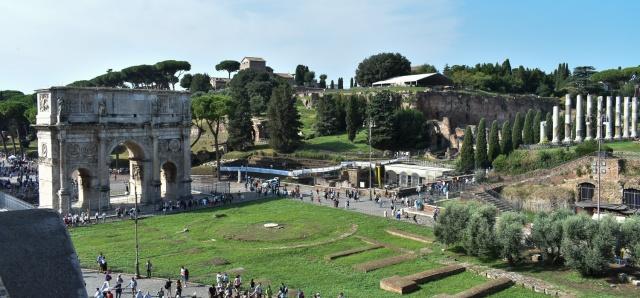 Colosseum int12