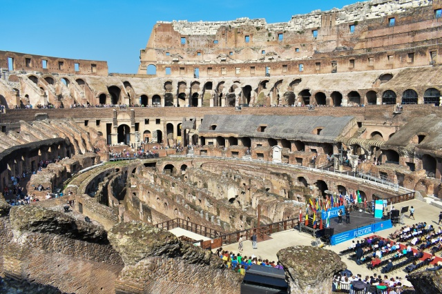 Colosseum int18