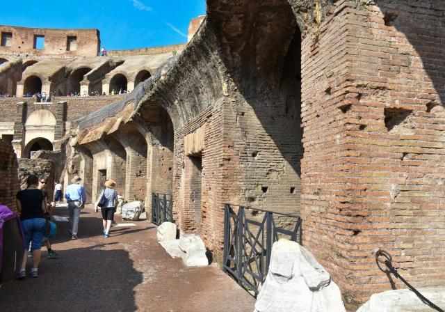 Colosseum int2