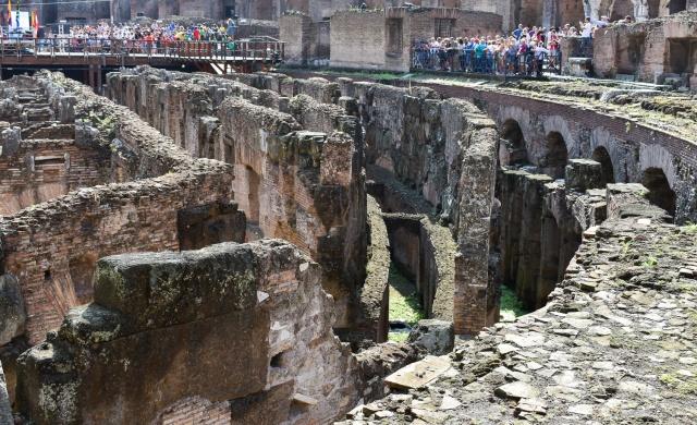 Colosseum int5