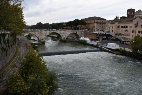 From Ponte Palatina