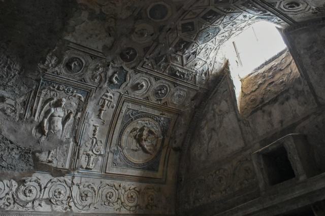 intricate decoration