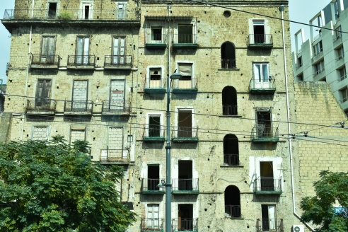 Napoli apartments