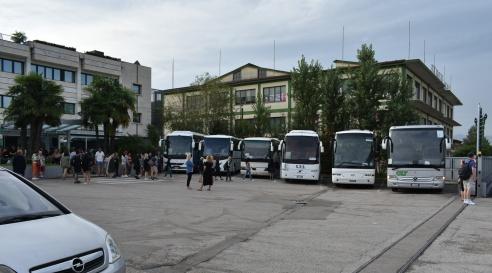 Ponte Corvo hotel
