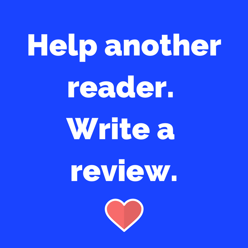 help another reader social media image